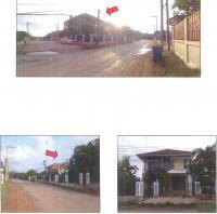 บ้านเดี่ยวหลุดจำนอง ธ.ธนาคารกรุงไทย จันทบุรี อำเภอขลุง ตำบลวันยาว