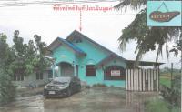 บ้านเดี่ยวหลุดจำนอง ธ.ธนาคารกรุงไทย จันทบุรี อำเภอสอยดาว ตำบลทับช้าง