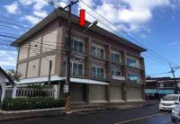 อาคารพาณิชย์หลุดจำนอง ธ.ธนาคารกรุงไทย จันทบุรี ท่าใหม่ ท่าใหม่