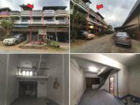 อาคารพาณิชย์หลุดจำนอง ธ.ธนาคารกรุงไทย จันทบุรี อำเภอสอยดาว ตำบลปะตง