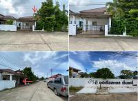บ้านเดี่ยวหลุดจำนอง ธ.ธนาคารกรุงไทย จันทบุรี เมืองจันทบุรี คลองนารายณ์