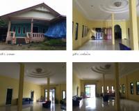 บ้านเดี่ยวหลุดจำนอง ธ.ธนาคารกรุงไทย จันทบุรี โป่งน้ำร้อน เทพนิมิต