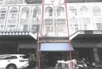 อาคารพาณิชย์หลุดจำนอง ธ.ธนาคารอาคารสงเคราะห์ จันทบุรี เมืองจันทบุรี วัดใหม่