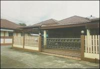 บ้านเดี่ยวหลุดจำนอง ธ.ธนาคารอาคารสงเคราะห์ จันทบุรี ท่าใหม่ ท่าใหม่