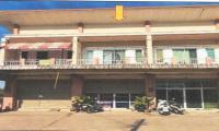 อาคารพาณิชย์หลุดจำนอง ธ.ธนาคารอาคารสงเคราะห์ จันทบุรี เมืองจันทบุรี พลับพลา