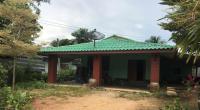 บ้านเดี่ยวหลุดจำนอง ธ.ธนาคารอาคารสงเคราะห์ จันทบุรี โป่งน้ำร้อน เทพนิมิต