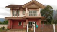 บ้านเดี่ยวหลุดจำนอง ธ.ธนาคารอาคารสงเคราะห์ จันทบุรี สอยดาว ทรายขาว