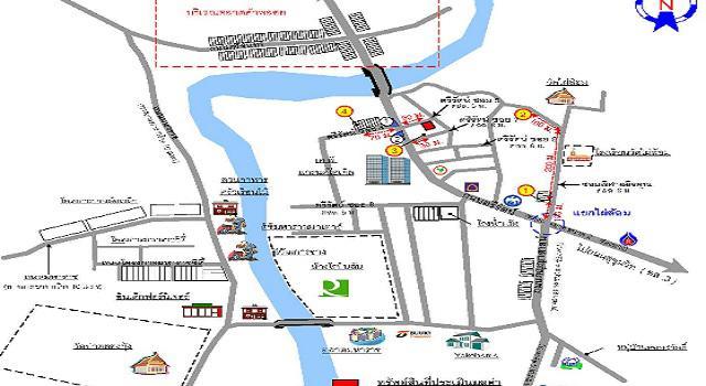อาคารพาณิชย์หลุดจำนอง ธ.ธนาคารกสิกรไทย จันทบุรี เมืองจันทบุรี จันทนิมิต